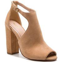 Sandały ALDO - Rienia 59158689 35, kolor brązowy