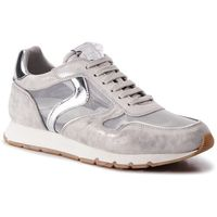Sneakersy VOILE BLANCHE - Julia Mesh 0012013488.03.0Q04 Argento, w 2 rozmiarach