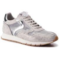 Voile blanche Sneakersy - julia mesh 0012013488.03.0q04 argento