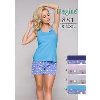 Regina 881 piżama damska