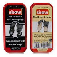 Gąbka nabłyszczająca do obuwia i galanterii w wersji Maxi - Rodzaj