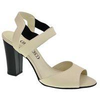 Sandały 940 aspargo marki Ravini