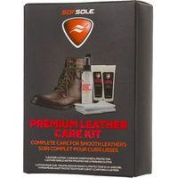 Zestaw do obuwia SOF SOLE LEATHER PREMIUM KIT 66114-000099S