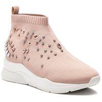Sneakersy - karlie 15 b19011 tx022 peach 31406, Liu jo