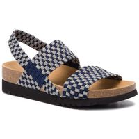 Sandały - kaory sandal f27033 1813 360 blue/light grey, Scholl, 36-41