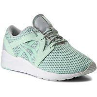 Sneakersy - tiger gel-lyte komachi h7r5n glacier grey/bay 9687 marki Asics