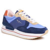 Sneakersy - rusper young pls30991 sailor 580 marki Pepe jeans