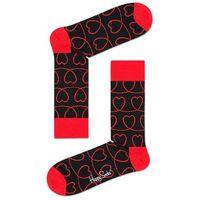 Happy Socks - Skarpetki Love Line