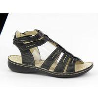 Sandały damskie 729, Helios