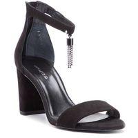 Sandały - 9770-61 czarny marki Wojas