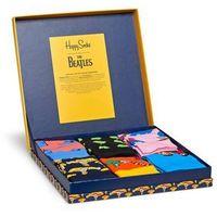 - skarpetki the beatles collector (6-pack), Happy socks