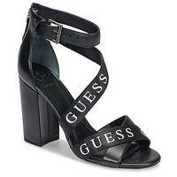 Sandały Guess KORRA2, w 2 rozmiarach