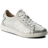 Sneakersy DIESEL - S-Olstice Low W Y01448 P1671 T1016 Dirty White