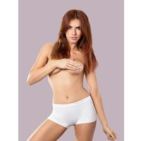 "Szorty comfort wool boxer short bx10440 ""s"" beżowe ""24h"" s, beżowy. brubeck, s marki Brubeck"