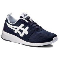 Sneakersy ASICS - TIGER Lyte-Jogger H7G1N Peacoat/White 5801