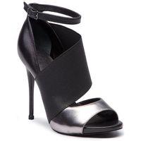 Sandały GUESS - FLTI24 LEL07 DGREY, w 6 rozmiarach