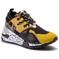 Sneakersy STEVE MADDEN - Cliff Sneaker SM11000185-04005-713 Yellow Multi
