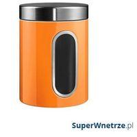 Pojemnik kuchenny 2 l Wesco pomarańczowy