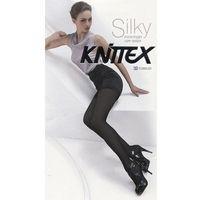 Knittex Rajstopy silky 120 den