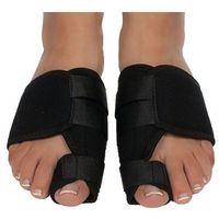Stabilizatory dużego palca stopy likwidujące haluksy