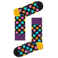 Happy socks - skarpetki singing birthday gift box (3-pack)