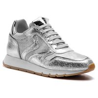 Sneakersy - julia 0012013537.09.0q04 argento, Voile blanche