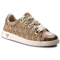 Sneakersy GUESS - FLSRY3 FAL12 BEIBR