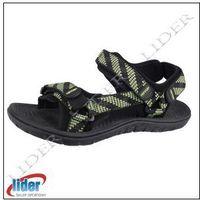 Sandały sportowo - trekkingowe HANNAH STRAP / Rope