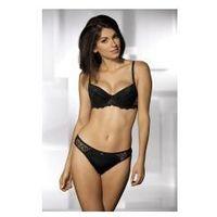 Biustonosz push-up ava 808 czarny marki Ava lingerie