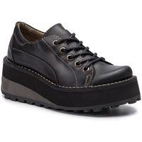Sneakersy - hajifly p211018000 black marki Fly london