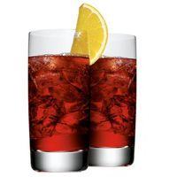- clever&more zestaw dwóch szklanek do piwa lub soku pojemność: 0,3 l marki Wmf