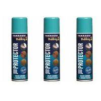 Wodoodporny impregnat do obuwia oil protector 250ml marki Tarrago