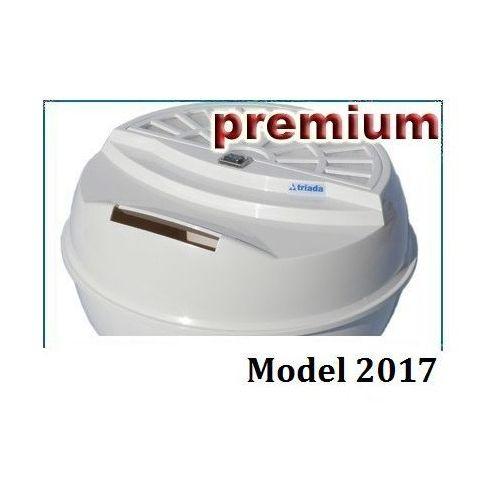 Triada Nawilżacz powietrza premium oczyszczacz, jonizator model 2017