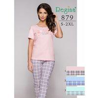 879 piżama damska, Regina