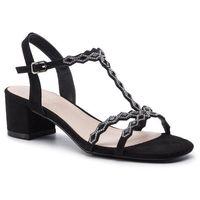Sandały MENBUR - 20328 Black 0001