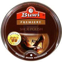 BUWI 40ml Brąz Pasta do obuwia (5900861138391)