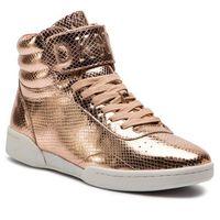 Sneakersy DKNY - Wesli K4870029 Rose Gold ROG, w 5 rozmiarach