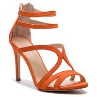Sandały EVA MINGE - Rafaela 5L 19SF1372174ES 814, w 6 rozmiarach