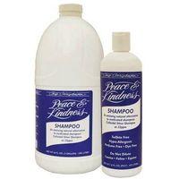 - peace & kindness shampoo - leczniczy szampon ze srebrem koloidalnym dla psów, kotów i koni, 473 ml marki Chris christensen