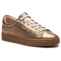 Sneakersy - coralie 4140004198 gold 950 marki Joop!