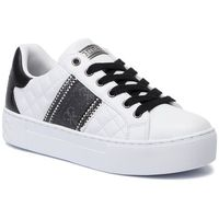 Sneakersy GUESS - Mayby FL8MAY FAL12 WHITE, w 5 rozmiarach