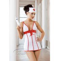 Hot nurse pielęgniarka marki Irall