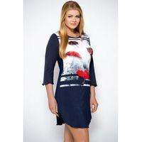 Ava pj-31 koszulka nocna marki Ava lingerie