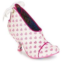 Low boots love is all around marki Irregular choice