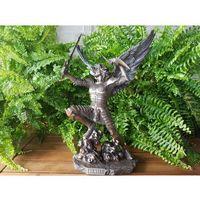 Rzeźba anioł remiel - (wu74973a4) marki Veronese