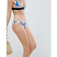 Ripcurl Rip curl classic surf cheeky bikini pant - multi