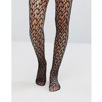 net tights - black, Wolford