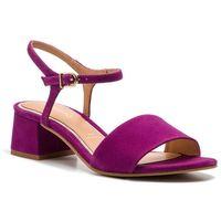 Sandały - carcassonne 49044 purple marki Gioseppo