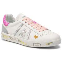 Sneakersy PREMIATA - Andy-D 3903 Biały Kolorowy