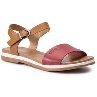 Sandały BIG STAR - DD274986 Pink, w 2 rozmiarach